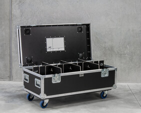 24 x 60 Short Case