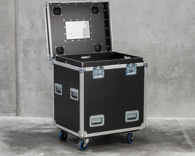 24 x 30 Tall Case